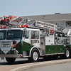 Green Haven Volunteer Fire Company Quint #14