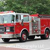 Mt. Gilead Fire Department Pumper #E-213