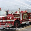 Jerome Fire Department Pumper #3