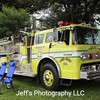 Mount Gilead Fire Department Pumper #10