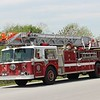 Fredericksburg Fire Department Ladder #L1