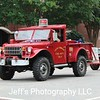Locke Township Fire Department Utility #4
