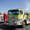 Mountainside Fire Department 1981 E-One Pumper #20-1082