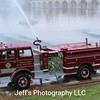 Finleyville Volunteer Fire Department Pumper #261