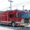 Sandy Hook, CT Volunteer Fire & Rescue Rescue Engine #444