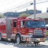 Sandy Hook, CT Volunteer Fire & Rescue Pumper #441