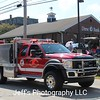 Sandy Hook, CT Volunteer Fire & Rescue Brush Truck #445