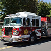 Avon, CT Volunteer Fire Department Pumper #E-7