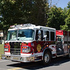 Avon, CT Volunteer Fire Department Pumper #E-11