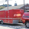 Avon, CT Volunteer Fire Department Hazardous Materials Trailer