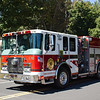 Avon, CT Volunteer Fire Department Pumper #E-10
