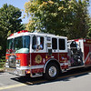 Avon, CT Volunteer Fire Department Pumper #E-14