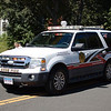 Avon, CT Volunteer Fire Department Chief's Car #C-19