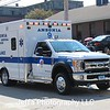 Ansonia, CT Rescue and Medical Services Ambulance #B9