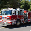 The Volunteer Fire Department of Prospect, CT Pumper #1