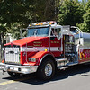 The Volunteer Fire Department of Prospect, CT Tanker #4