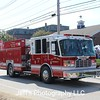 The Volunteer Fire Department of Prospect, CT Rescue-Pumper #3