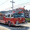 Baltic, CT Fire Engine Company #1 Ladder #L-124