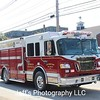 East Great Plain Volunteer Fire Company, Norwich, CT, Rescue Engine #5