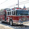 East Great Plain Volunteer Fire Company, Norwich, CT, Pumper #52