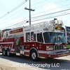 Gales Ferry, CT Volunteer Fire Company Ladder #25