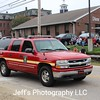 Jewett City, CT Fire Department Chief's Car #156