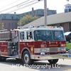 Taftville, CT Fire Co. #2 Pumper #ET21