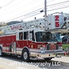 Taftville, CT Fire Co. #2 Tower #25