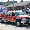 Taftville, CT Fire Co. #2 EMS Vehicle #2