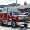 Taftville, CT Fire Co. #2 Rescue Engine #2
