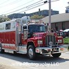 Yantic, CT Fire Engine Company #1 Rescue Engine #3