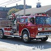 South Windham, CT Fire Department Pumper #104