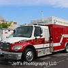National Institute of Health Fire Department, Bethesda, MD, Ambulance #A-751