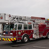Pasco County, FL Fire Rescue Tower #1