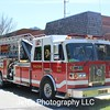 Dolton, IL Fire Department Tower #1443