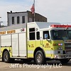 Mendota-Troy Grove, IL Rural Fire Protection District Rescue Engine #625