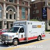 Decatur Township Fire Department, Indianapolis, IN, Ambulance #AM71