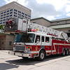 Indianapolis, IN Fire Department Ladder #R244