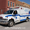 Ottumwa, IA Regional Health Center Ambulance #72