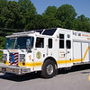 Anne Arundel County Fire Department, Galesville, MD, Rescue Engine #1