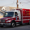 Baltimore County - Halethorpe, MD Fire Department Ambulance #5
