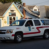 Baltimore County Fire Department EMS Vehicle #EMS 2