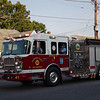 Baltimore County - Catonsville, MD Fire Department Pumper #E41