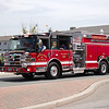 Chestnut Ridge Volunteer Fire Company, Owings Mills, MD Rescue-Pumper #501