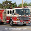Cockeysville, MD Volunteer Fire Company Pumper #391 - RETIRED