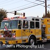 Hereford, MD Volunteer Fire Company Pumper #442