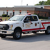 Maryland Line, MD Volunteer Fire Company Utility #457