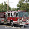 Rosedale Volunteer Fire Company, Baltimore, MD Pumper #281