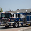 Upperco, MD Volunteer Fire Company Pumper #852