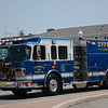 Upperco, MD Volunteer Fire Company Pumper #851